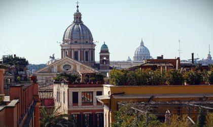 Cinque cose facili da fare a Roma in attesa di entrare all'Olimpico