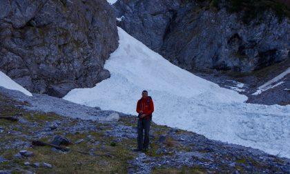 Storie e leggende delle nostre valli Il ghiacciaio dimenticato (eppure…)