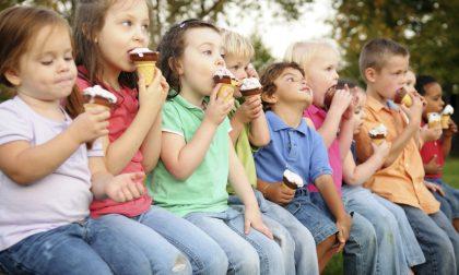 Diecimila gelati gratis in 5 giorni per i bambini delle nostre scuole
