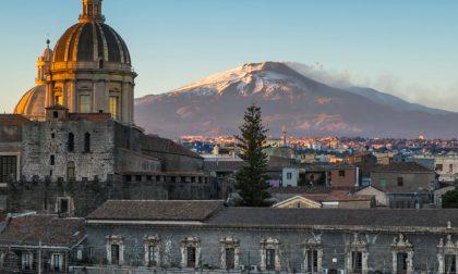 Posti fantastici e dove trovarli Il fascino decadente di Catania
