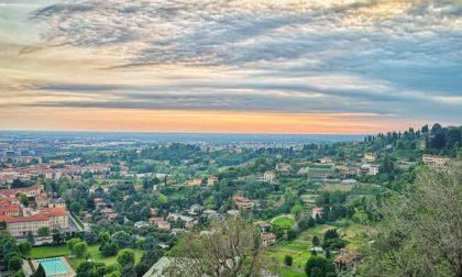 Cieli inquieti sopra Bergamo – Michael