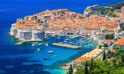 Posti fantastici e dove trovarli Dubrovnik, città davvero… fantasy