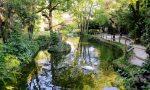 I 10 parchi più belli della città