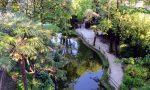 Parco Caprotti chiude al pubblico: servirà per la ricreazione della scuola di via Pradello