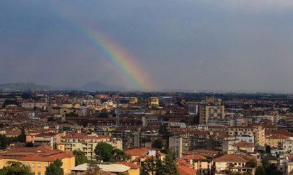 Dopo arriva sempre un arcobaleno – Davide Vivo