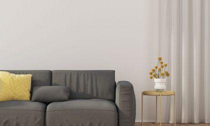 Alcuni buoni motivi (e consigli) per scegliere divani letto su misura
