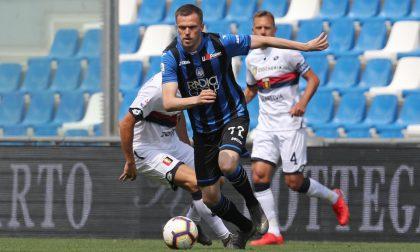 Col Genoa finisce 2-1: vittoria fondamentale