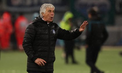 «Era rigore, hanno preso in giro 21 mila tifosi scesi da Bergamo»