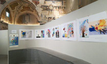 """Lions, """"Un poster per la Pace"""" Una mostra a cura dei… ragazzi"""