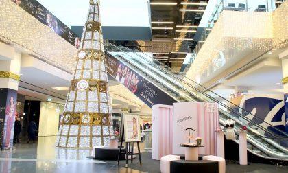 Prima di Parigi e Milano, Oriocenter Il 18 apre il Victoria's Secret store