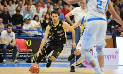 Il punto sul basket bergamasco BB14 e Treviglio, dentro o fuori