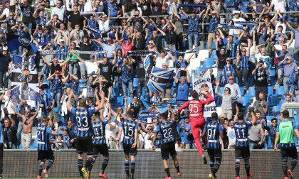 Genoa battuto, gioia infinita E adesso prendiamoci Roma!