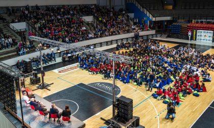 Ecco la Chorus Volley Academy Nuova sfida della pallavolo in città