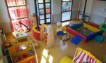 Bambini al nido in zona rossa: multa a un istituto privato di Verdello