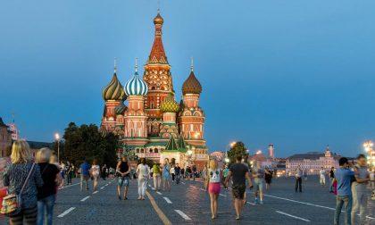 Posti fantastici e dove trovarli Tutta la grande bellezza di Mosca