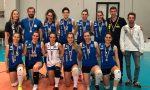Il punto sulla pallavolo bergamasca Bergamo brilla agli Universitari
