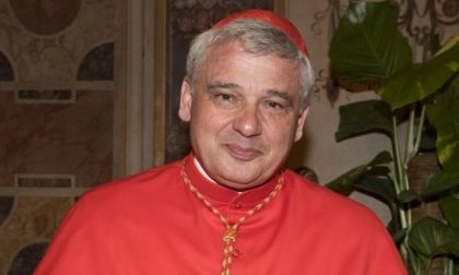 """La sfida del cardinale """"elettricista"""" che ha riacceso la luce a Roma"""