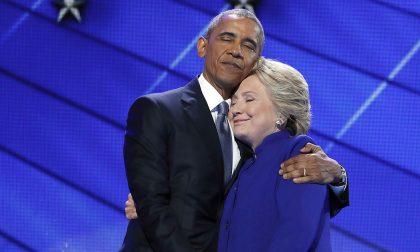 Cinque notizie che non lo erano Obama, la Clinton e i loro tweet