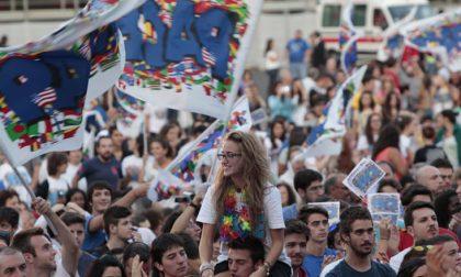 Incontri e appuntamenti per la pace L'11 maggio in piazza a Bergamo