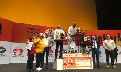 Campionato mondiale della pizza I segreti di una pizza napoletana