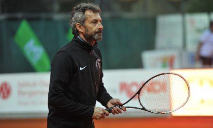 Tennis 2019, tra Atalanta e Inter spunta anche Giancarlo Giorgetti