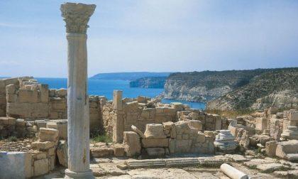 Posti fantastici e dove trovarli Cipro, crocevia di culture e popoli