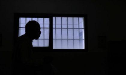 Calano i reati, crescono i detenuti (la giustizia è lenta ma severa)