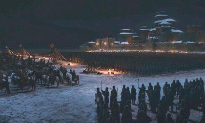 Dieci frasi in bergamasco sulla battaglia del Trono di Spade