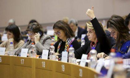 Chi porta più donne a Strasburgo? Roba da non credere: è la Lega