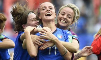 Dieci frasi in dialetto bergamasco sulla Nazionale femminile di calcio