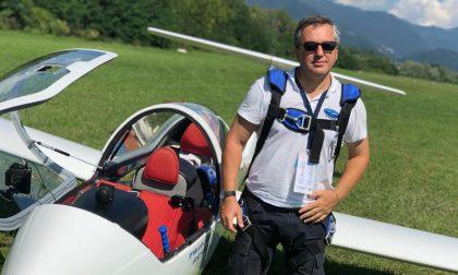 Ceci, l'ultimo pilota di Forza Italia «Il centrodestra riparta da me e…»