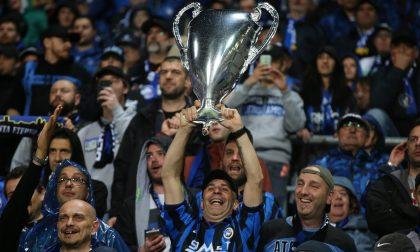 Val Seriana, sta arrivando l'Atalanta Ora sii all'altezza della Champions