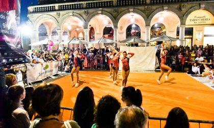Lo sport apre le Notti in Centro E a luglio ci si sposta nei borghi