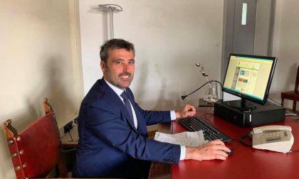 Bramani: un nome, una certezza Intervista al sindaco di Dalmine