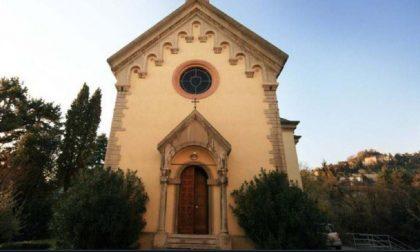 Il paradossale epilogo della chiesa agli ex Riuniti (meglio una moschea)