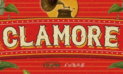 Quasi cento i musicisti bergamaschi che si mettono in mostra a Clamore