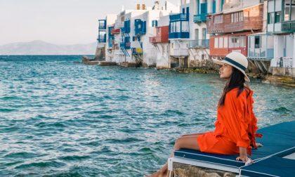 Posti fantastici e dove trovarli Il giorno e la notte: Mykonos