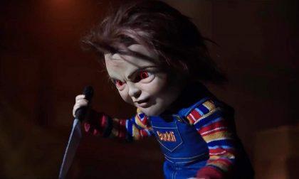 Il film da vedere nel weekend La bambola assassina fa centro