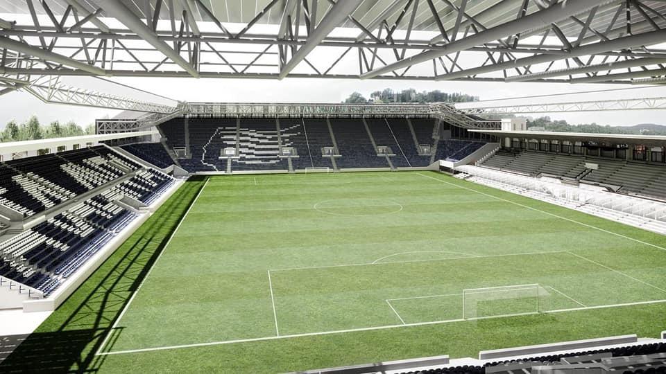 Missione Uefa per lo stadio e spunta il nome di Palacio ...