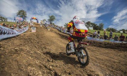 Scalata dei motorini truccati Red Bull Epic Rise a Clusone