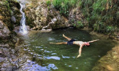 Bagno alle Buche di Nese - Agostino Aglieri Rinella