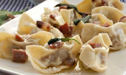 In Lombardia si mangi lombardo Il sovranismo è servito in tavola