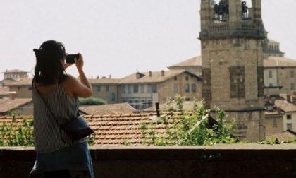 Città Alta, sorridi – Andrea Favazzi