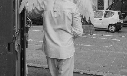 Se un angelo ti volta le spalle… Donizetti Night, occhio d'artista