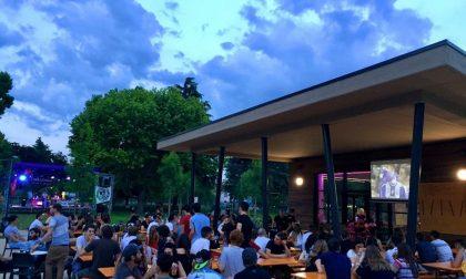 Chiude il bar nel parco della Malpensata: diventerà una ludoteca