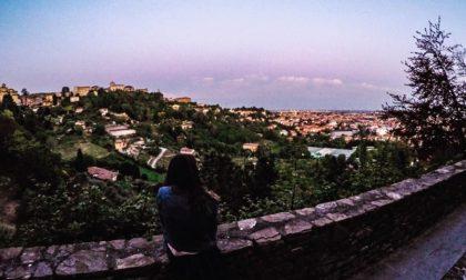 Guardando il tramonto - Chiara Marchesi