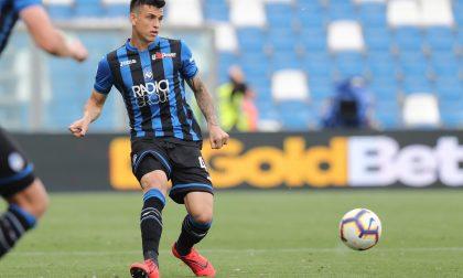 L'asta per Ibanez l'ha vinta la Roma: il difensore pronto a partire per oltre dieci milioni