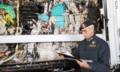 Traffico di rifiuti illeciti nella Bassa In carcere due fratelli di Pagazzano