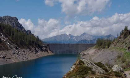 Il Lago di Fregabolgia - Angelo Corna