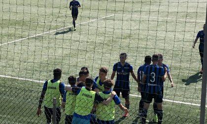U17, lezione di calcio alla Juventus 4-0 nell'andata dei quarti di finale